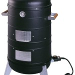 Meco 5030 Electric Grill and Combination Water Smoker Review