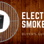 Best Electric Smokers – Buyer's Guide 2019