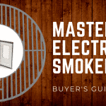 Multiple Masterbuilt Electric Smokers – Buyer's Guide