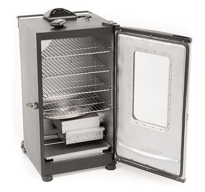 Multiple Masterbuilt Electric Smokers Buyer S Guide