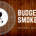 2019 Buyer's Guide: Best Budget Smokers