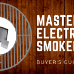"Masterbuilt 30"" Digital Electric Smoker Review [2018]"