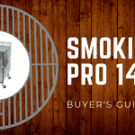 Smokin Tex Pro 1400 Review [2018]