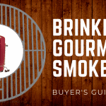 Brinkmann Gourmet Smoker and Grill Review [2018]