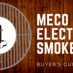 Meco 5030 Electric Grill and Combination Water Smoker Review [2018]