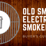 2018 Buyer's Guide – Old Smokey Electric Smoker Review