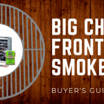 Big Chief Front Load Smoker Review – Buyer's Guide [2018]