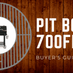 2018 Buyer's Guide: Pit Boss 700FB