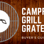 Grill Anywhere, Anytime: The Best Campfire Grill Grates of 2019