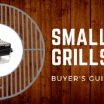 Perfectly Compact: The Best Small Grills of 2019