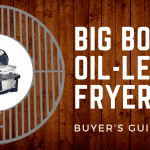 [2018] In-depth Buyer's Guide: Big Boss Oil-less Fryer Review
